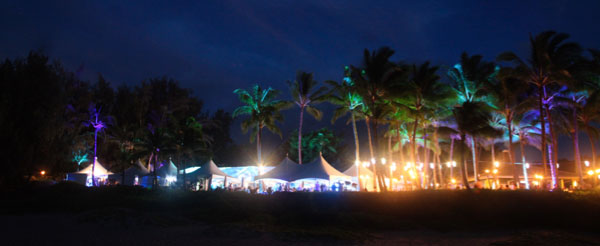 Kapalua Wine and Food Festival in Maui