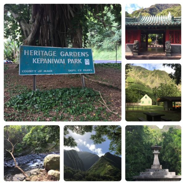 Have You Been To Iao Valley Lately?